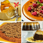 10 Delicious Flan Recipes You Are Going To Love