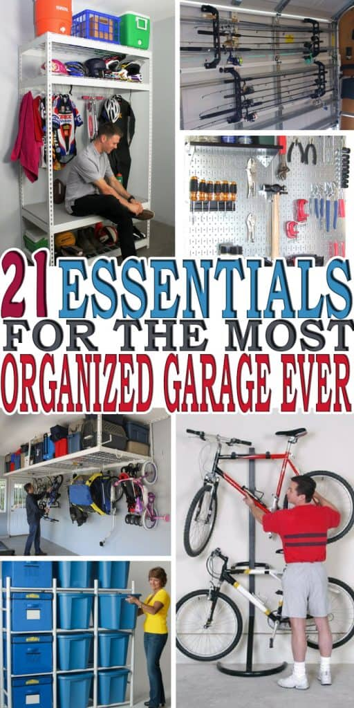garage organization ideas 21 of the best garage organization ideas my stay at home 30548