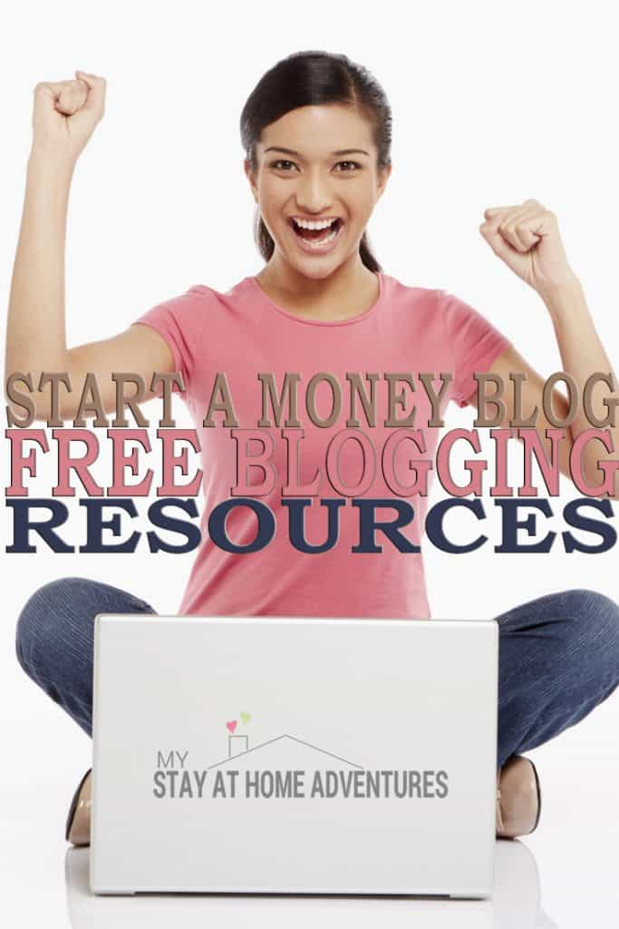 Let's start a new adventure, make some cash by making a money blog this year! Read a guide to help you start a money blog with resources to help you.