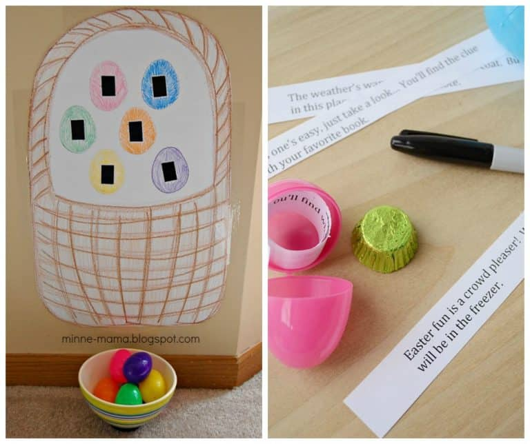 11 Inexpensive Easter Games for the Whole Family