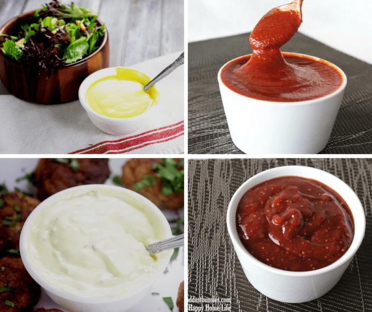 19 of The Best Homemade Sauce Recipes Around