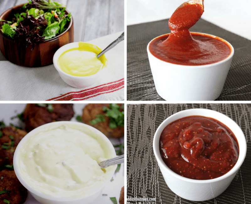 19 of The Best Homemade Sauce Recipes Around
