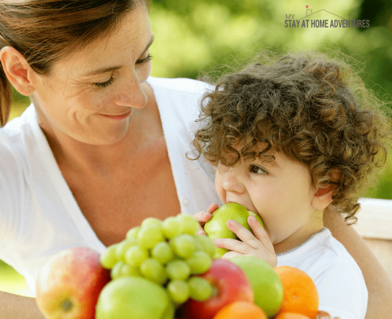 7 of the Best Budget Friendly Snacks for Kids