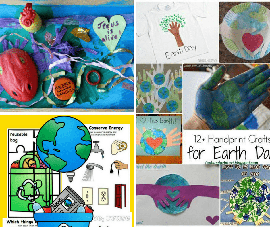 Looking for Earth Day Craft for kids? Check out 21 kid friendly Earth Day crafts for you and your kids to create this year.