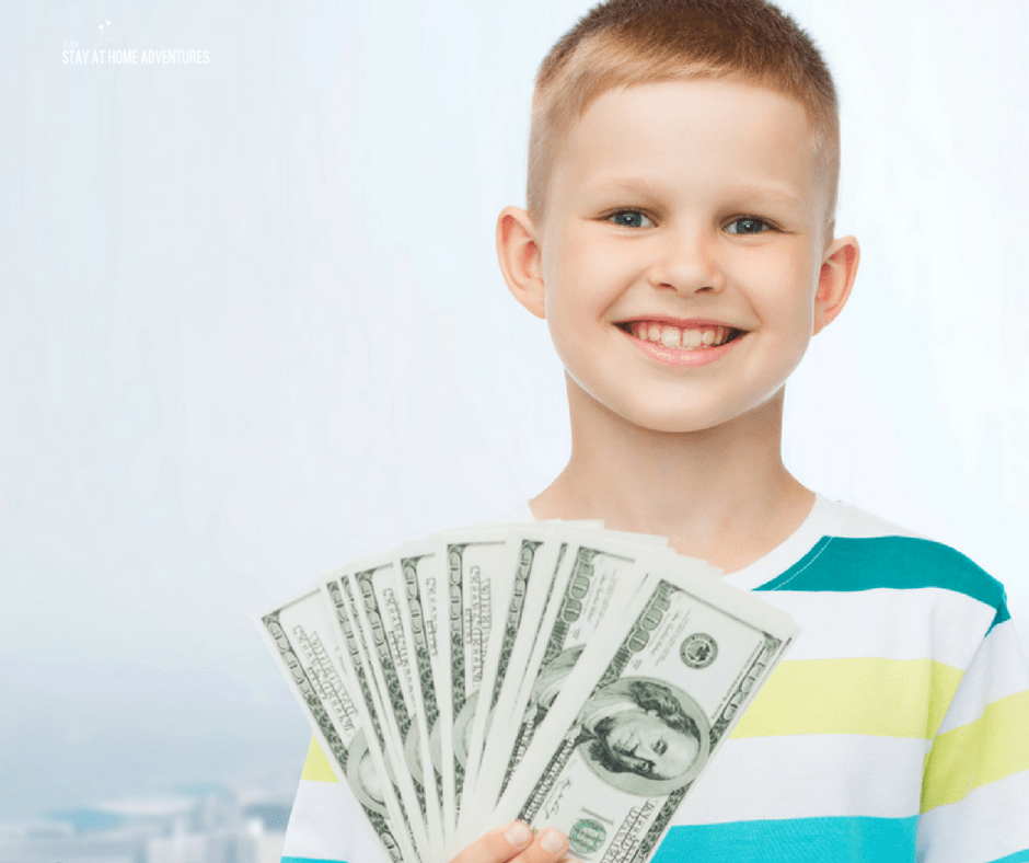 Ways Your Family Can Make Extra Money This Month * My Stay At Home Adventures