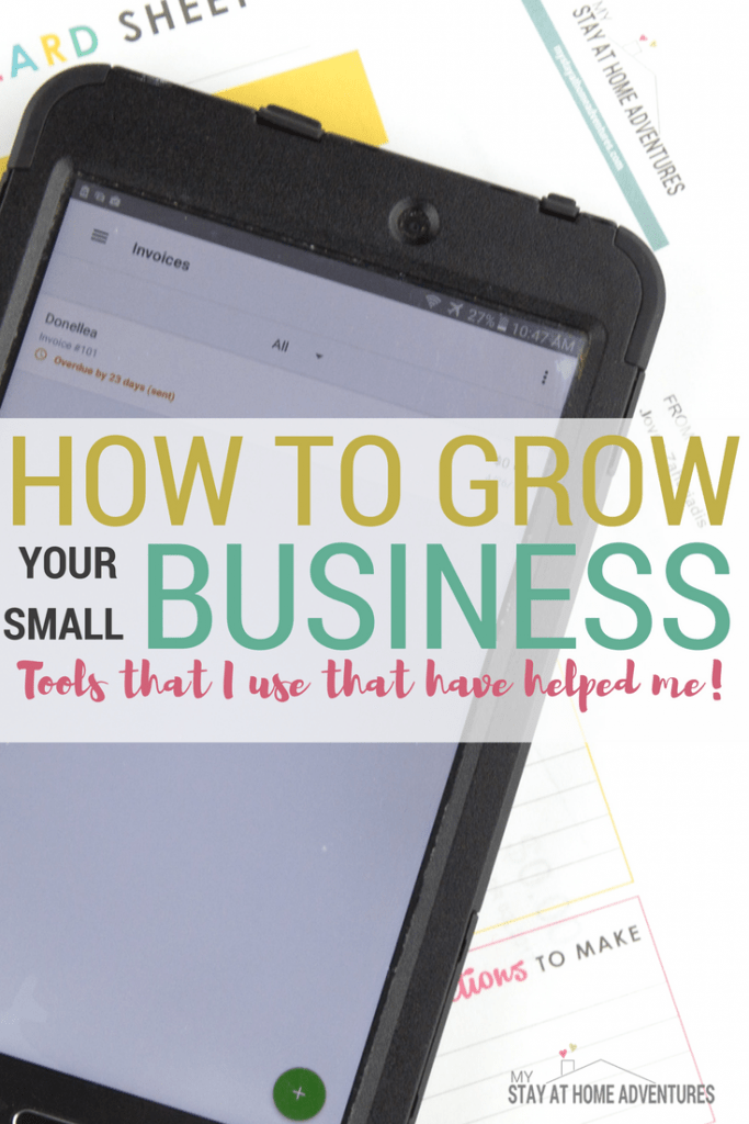 Finding ways to grow your small business is hard. The good news is that there are resources to help you and your small business grow. Learn how here. #WaysToGrow @QuickBooks #Ad