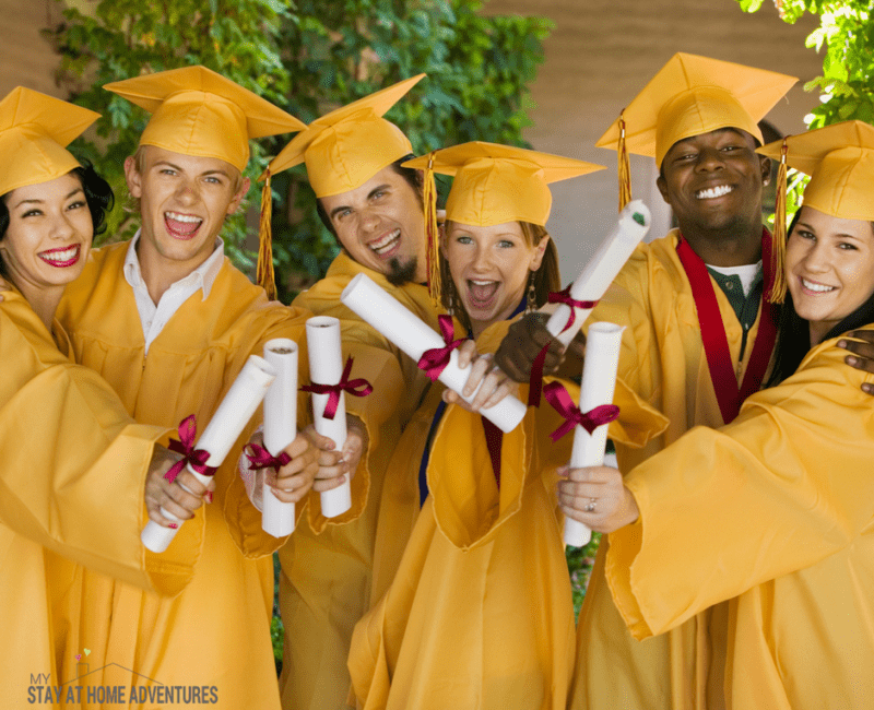 How to Save Money on High School Graduation Expenses