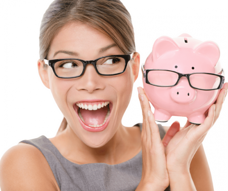 5 Ways to Stay Motivated to Save Money (You can do today)
