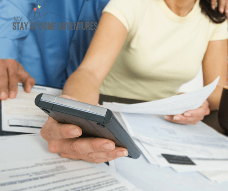 6 Reasons You Need a Family Budget Today!