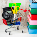 6 Money Saving Tips For Back To School Shopping Season