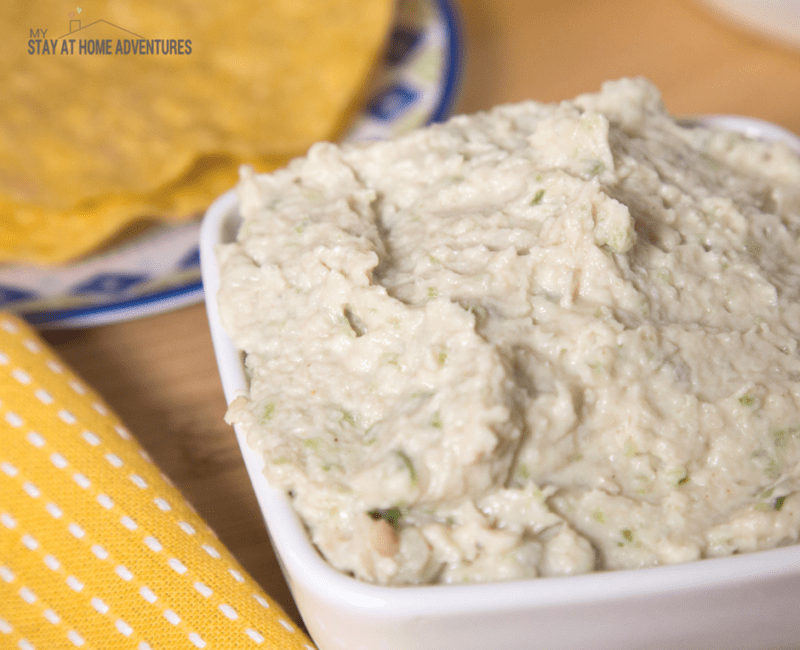 Simple Chicken Dip RecipeYour Family Is Going To Love