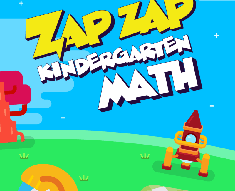 Affordable Kindergarten Math App