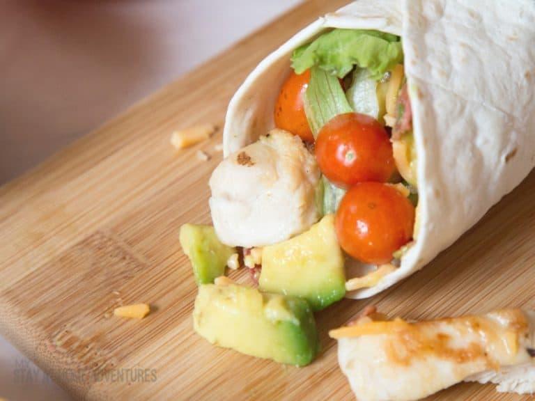 Delicious and Easy To Make Avocado Recipes