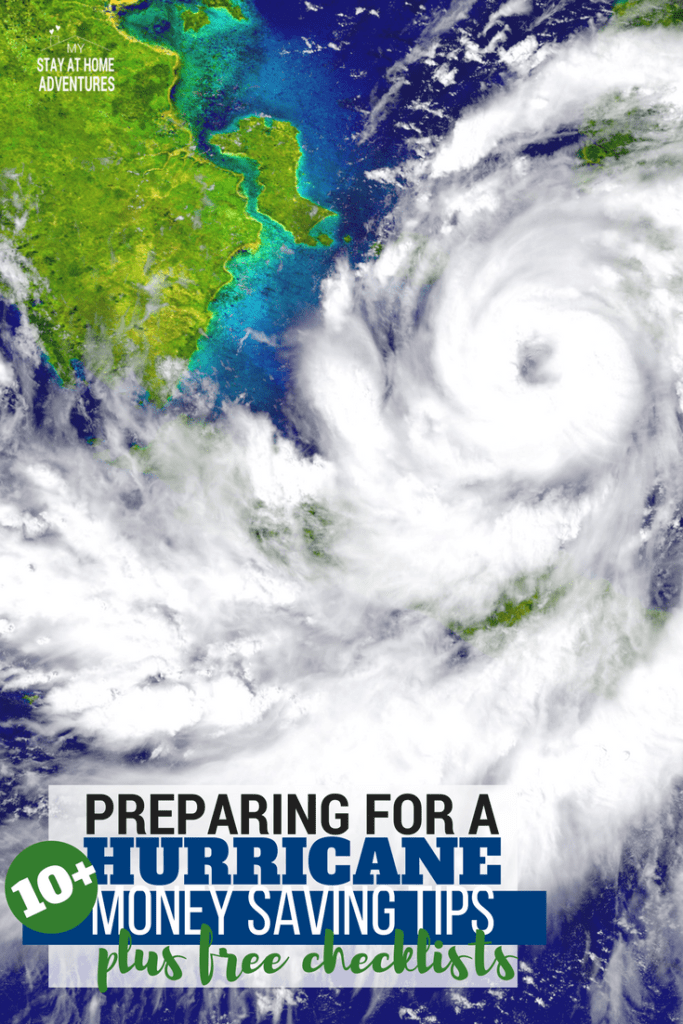 When it comes to preparing for a hurricane what you do and how you do the preparing will save you money and won't bust your budget. Learn how here.
