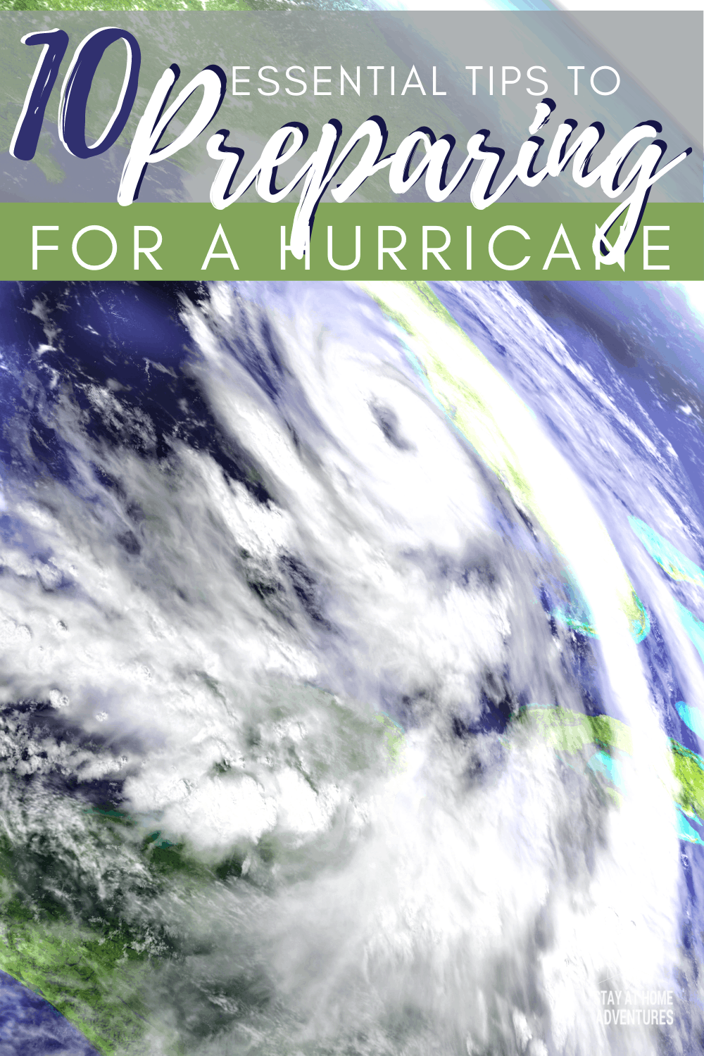 Start early and learn how to prepare for a hurricane on a budget. With these tips to building a budget-friendly preparedness kit, you won't break the bank. via @mystayathome