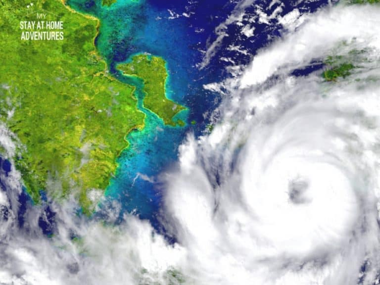 Over 10 Important Tips For Preparing for a Hurricane on a Budget
