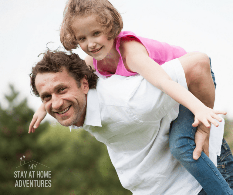 10 Times When Dads Are Better (Hey Moms, You Will Agree!)