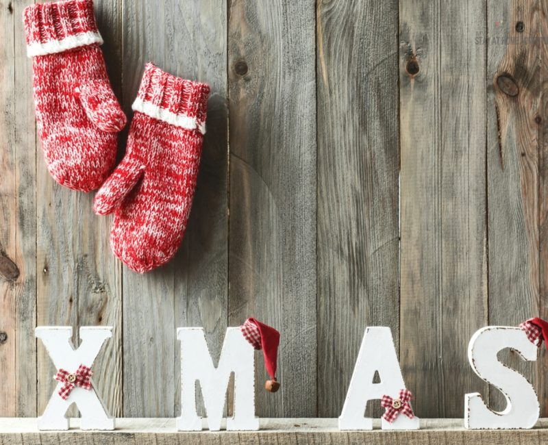 6 Frugal Christmas Decor Ideas to Make Your Home Beautiful