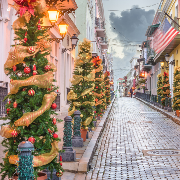 6 Puerto Rican Christmas Traditions Any Anyone Can Do This Year