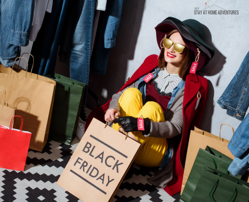 10 Helpful Tips To Survive Black Friday Shopping