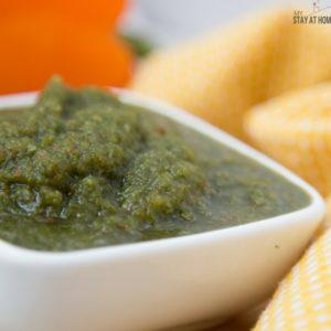 Puerto Rican Sofrito Recipe