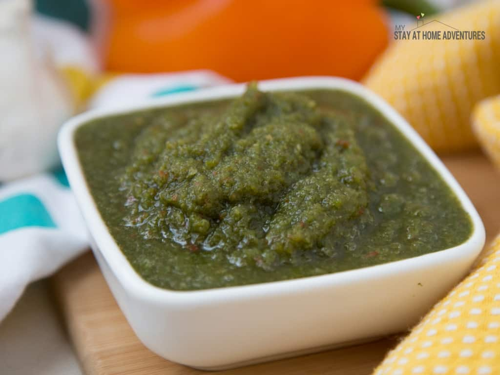 Learn what Puerto Rican sofrito is and what makes it different from the rest. Learn how to find culantro anywhere in the US and make this recipe at home.