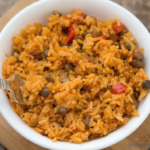 Arroz con Gandules Instant Pot Recipe