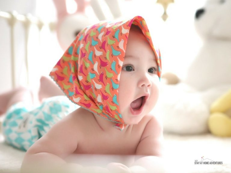 8 Things You Didn't Know About Second-Hand Baby Clothes
