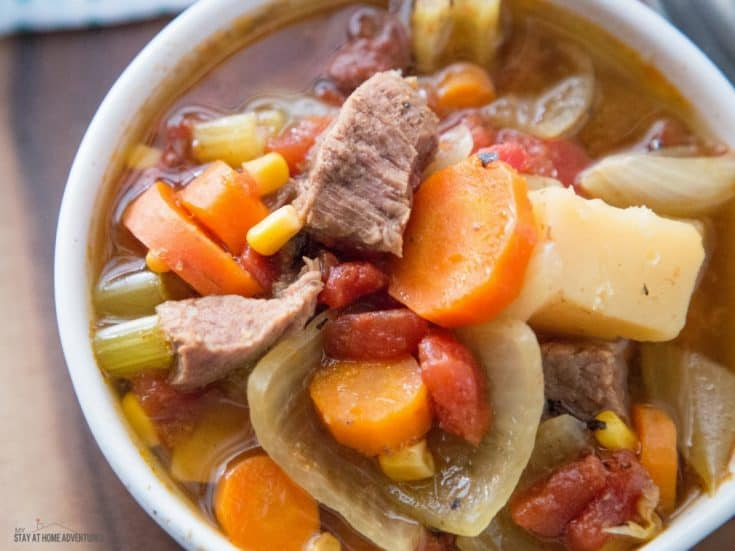 Instant Pot Sopas De Carne De Res Easy Recipe To Make