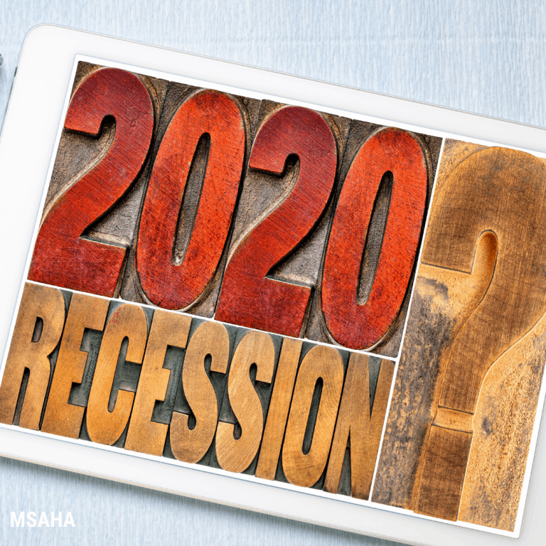 What To Avoid During A Recession
