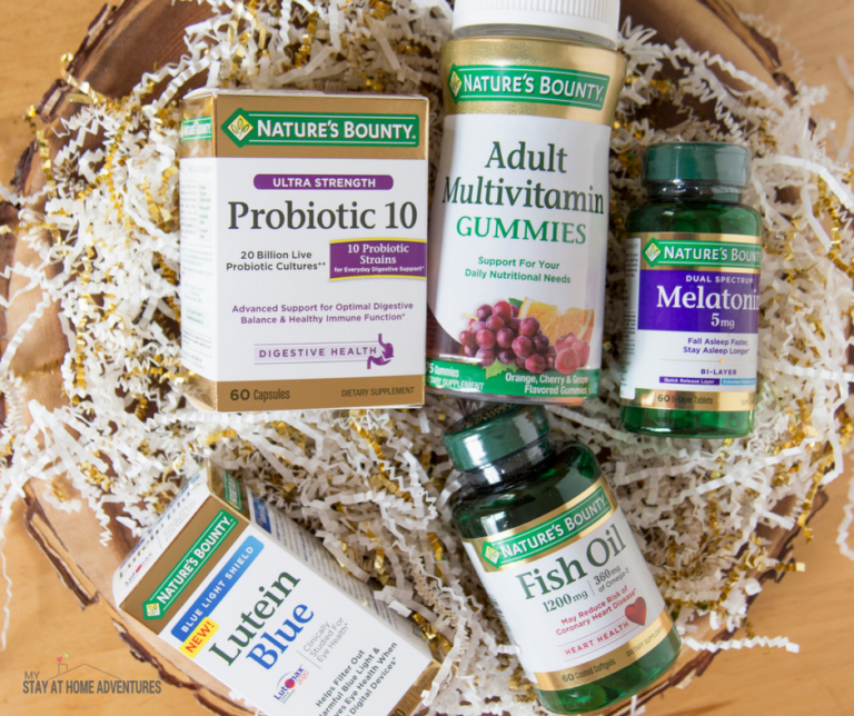 5 Ways I'm Improving My Health This Year