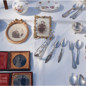 13 Things That Sell Well at Yard Sales (and will make you money!)