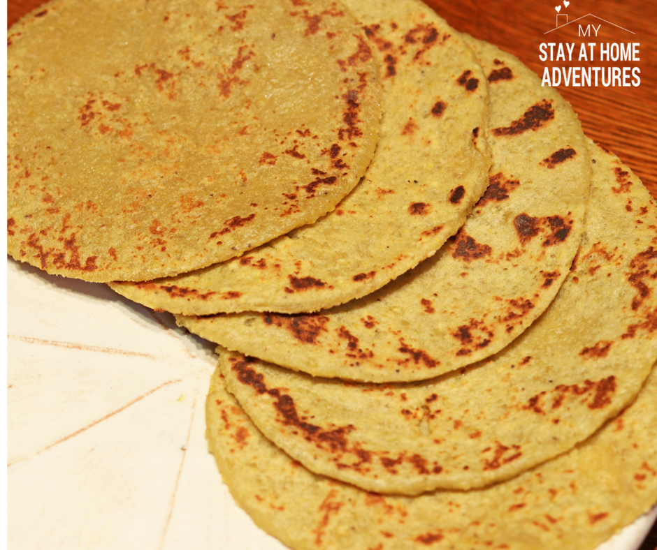 How to make tortillas de platano or plantain tortillas.