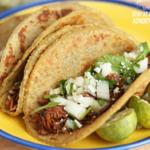 Plantain Tortillas /Tortillas de Platanos