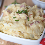 Instant Pot Puerto Rican Potato Salad