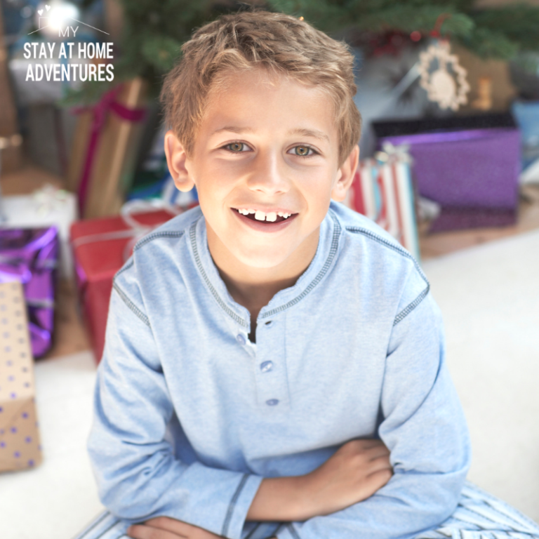 Cheap Christmas Gifts for Kids
