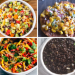 Celebrating Hispanic Heritage Month: 33 Meals To Love