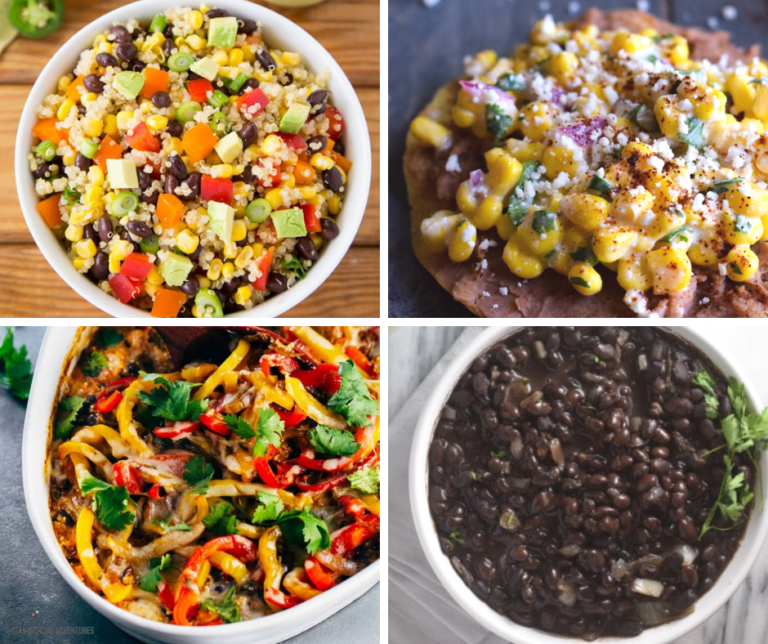 Celebrating Hispanic Heritage Month: 33 Meals To Love