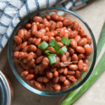 Instant Pot Dried Beans (No Pre-Soaking Required)