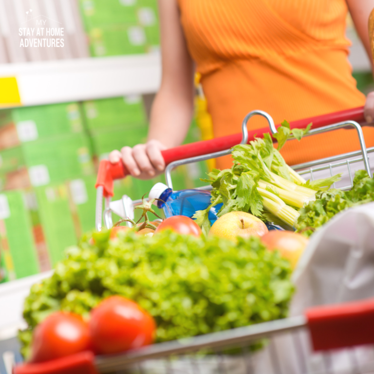 How to Score Cheap Groceries