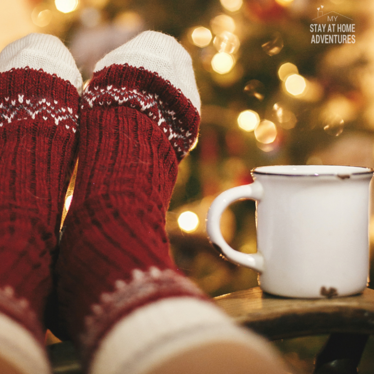 How to Relax This Holiday Season
