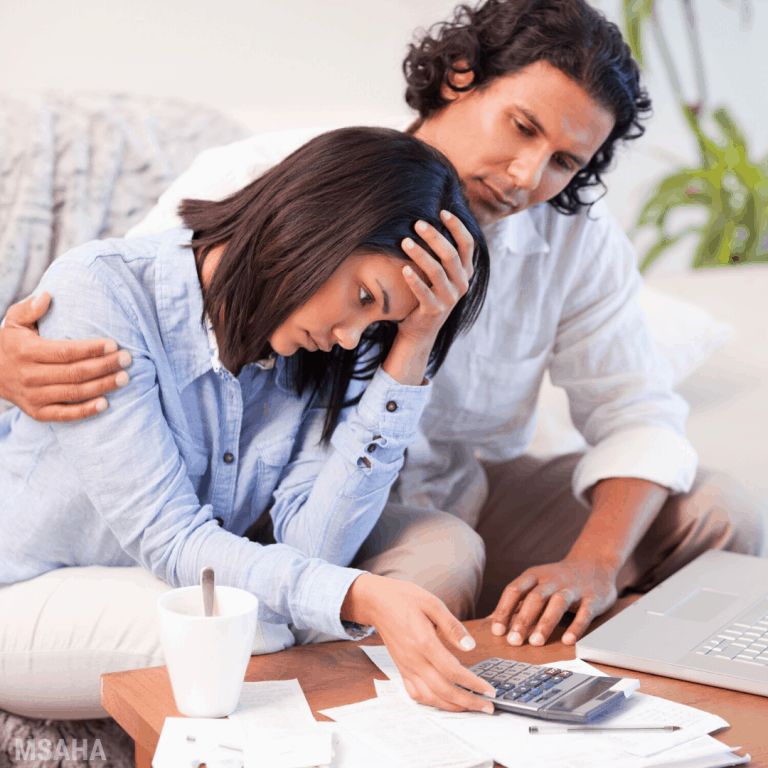 3 Tips To Avoid Financial Stress In 2020