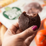 Garden Lites Chocolate Muffins (Plus Daily Food Journal)