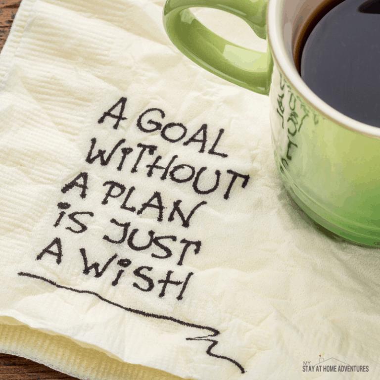 Money Goals (Top 6 Goals For 2021)