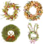 DIY Easter Wreath Ideas