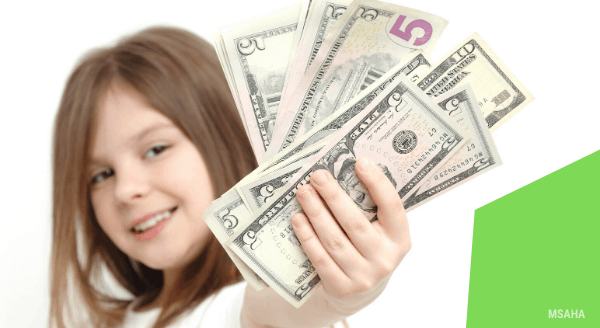 How To Make Money Fast For Kids 5 Ideas That Will Work