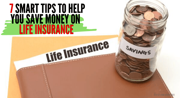 Smart tips to help save money on life insurance