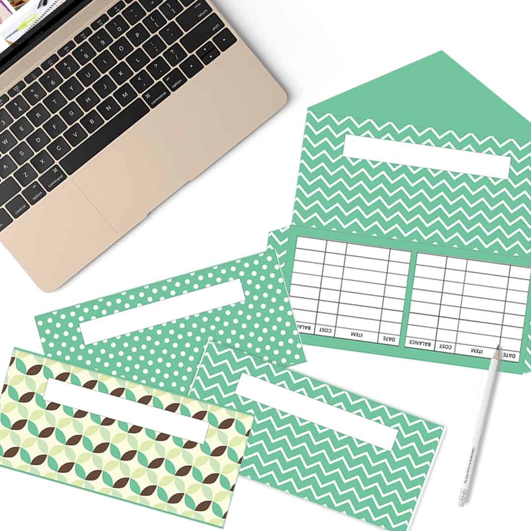 Free Cash Envelope Template And How To Use Them