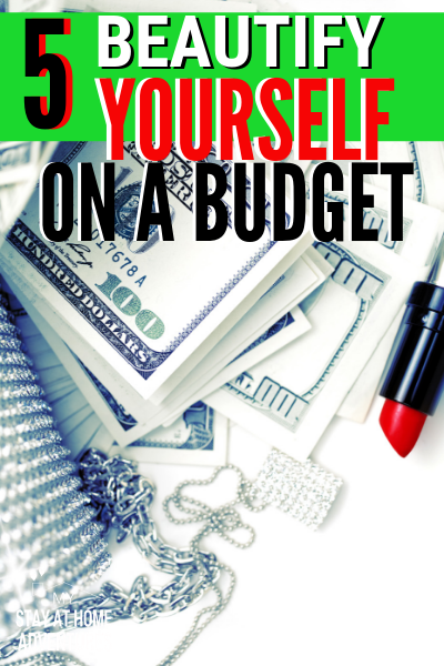 You don't have to give up things you enjoy due to finances. Learn five tips to beautify yourself on a budget the smart way.
