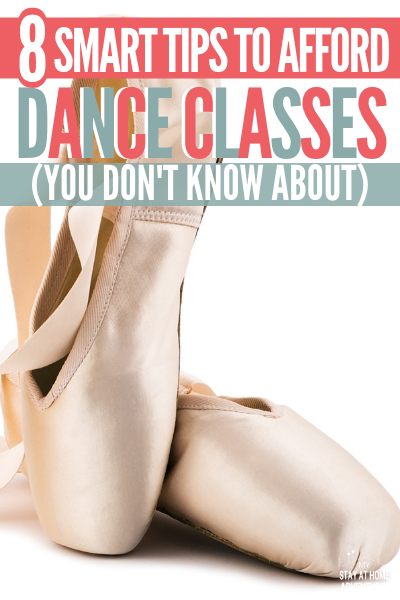 Learn how to afford dance classes with these eight budget-friendly tips. From finding aid to shopping around there are many ways to dance on a budget.